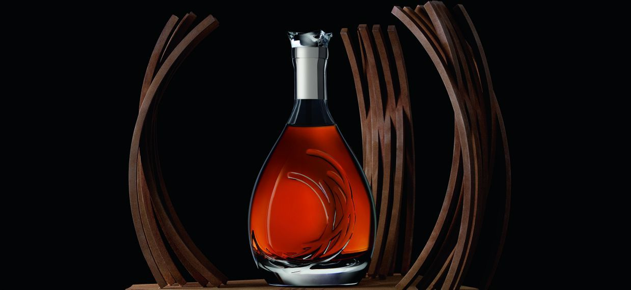 Art talents selected for Martell France 300
