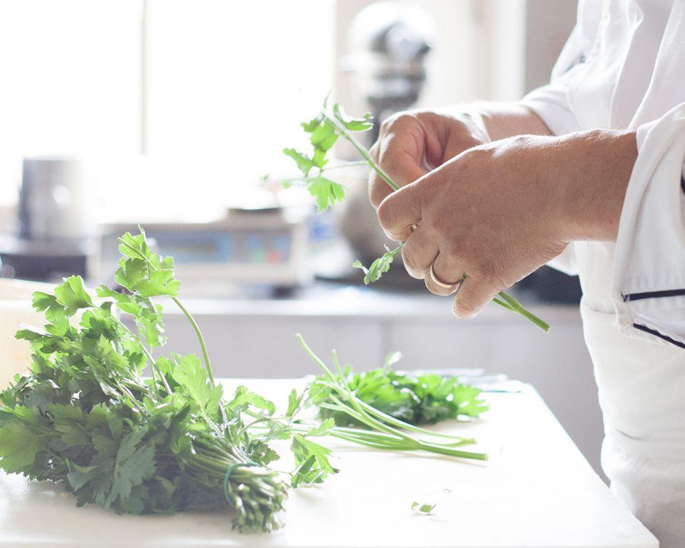 Accords culinaires - Six dîners gourmands et riches en saveurs