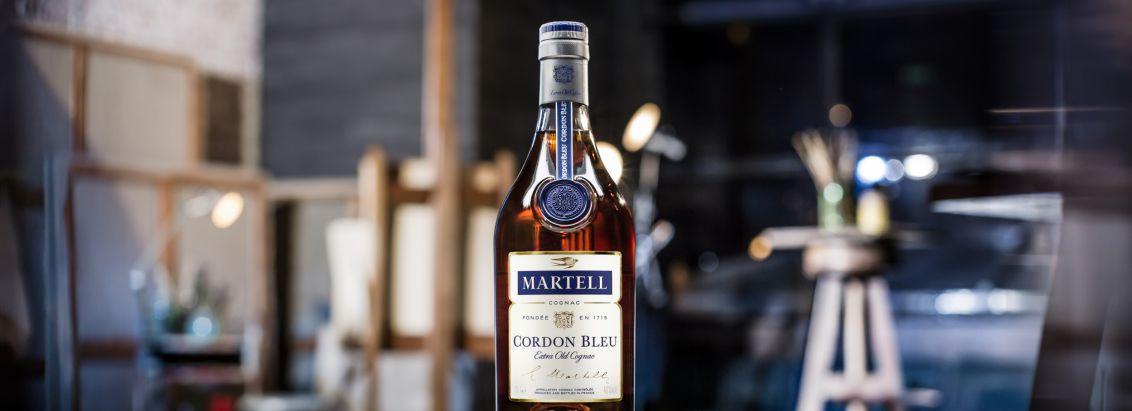 Martell History - 1980