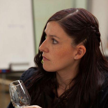 Céline Tetu, a Mixology talent for France 300
