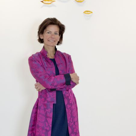 Christine Cayol, Art talent for Martell France 300