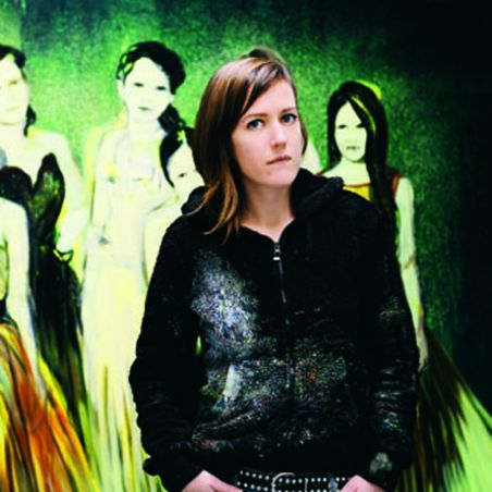 ART Claire Tabouret