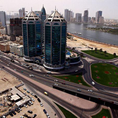Tamara Hostal, UAE, Middle East