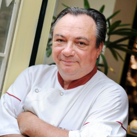 Didier Corlou, a Gastronomy talent for France 300
