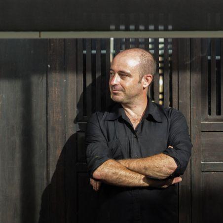 Franck Smith de Sicart=Smith, an Art talent for Martell France 300