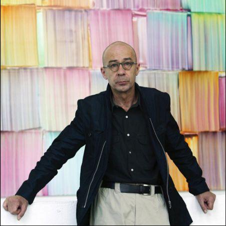 ART Bernard Frize