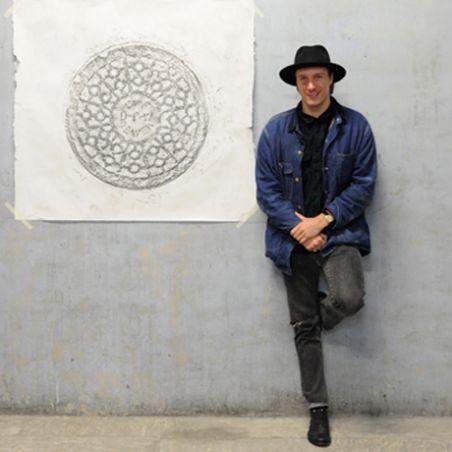 ART Cyprien Gaillard
