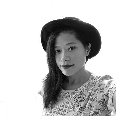 Linda Mai Phung, a Fashion talent for France 300