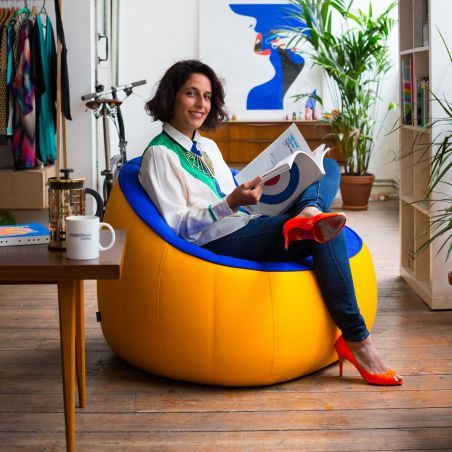 Malika Favre, Art talent for Martell France 300
