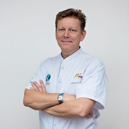 Marc Friederich, a Gastronomy talent for France 300