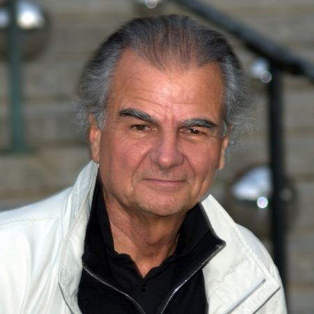 Patrick Demarchelier, a Fashion talent for France 300