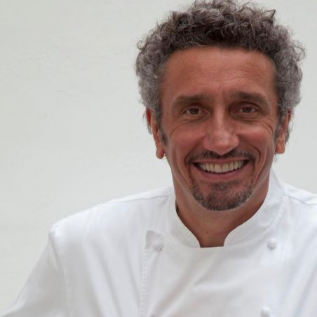 Emmanuel Bassoleil, a Gastronomy talent for France 300