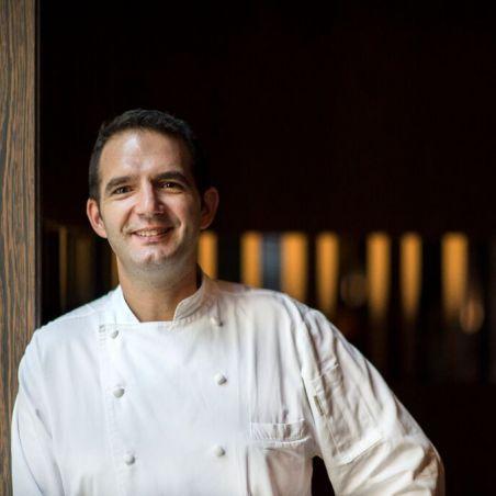 Sébastien Archambault, a Gastronomy talent for France 300