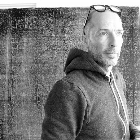 Thomas Fougeirol, an Art talent for Martell France 300