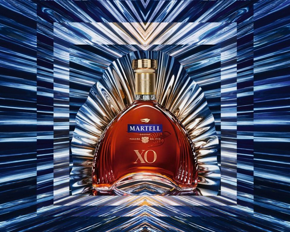 MARTELL XO - MARK YOUR DEFINING MOMENTS