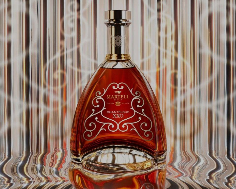 MARTELL CHANTELOUP XXO - COMPLEXITY REFINED
