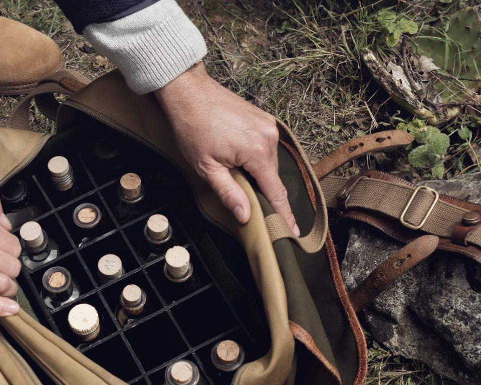 martell cognac premier voyage