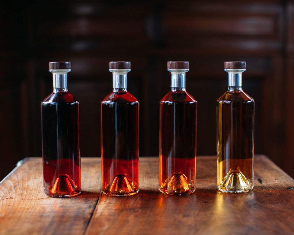 Martell's Collection