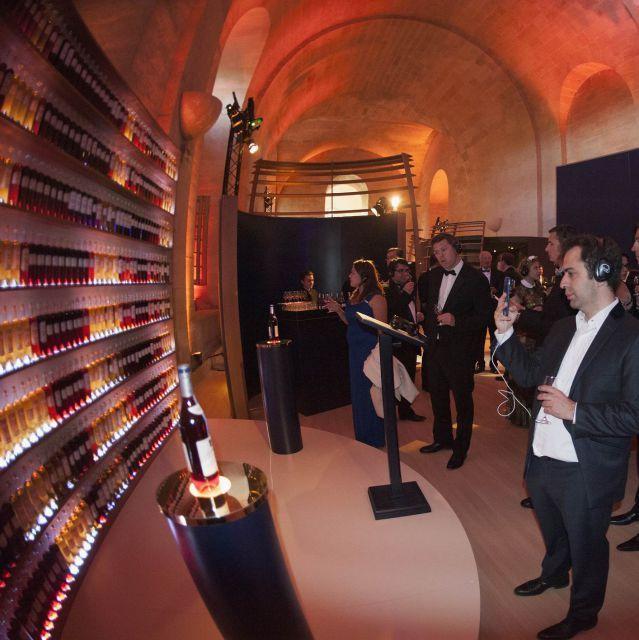 The Art of Martell Cognac