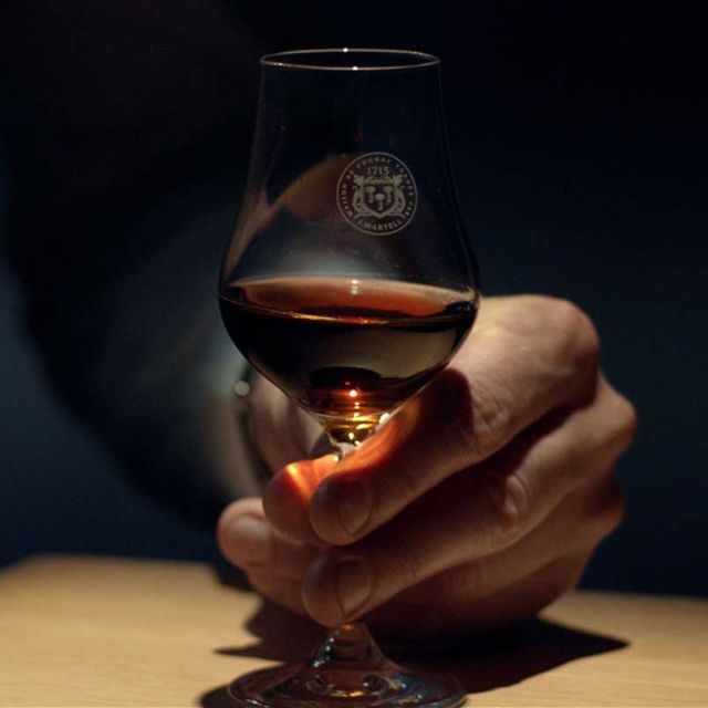 What is cognac? 什么是干邑?