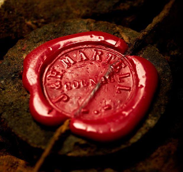 历史传承  探索马爹利干邑世家自1715年创立以来的光辉历史