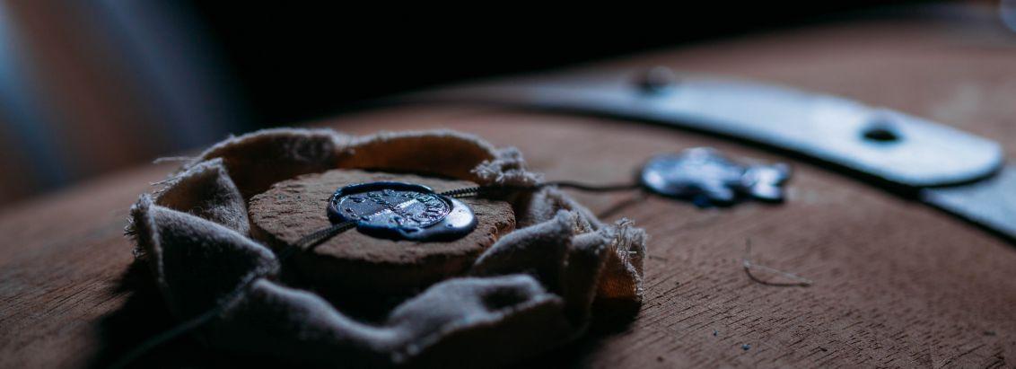 Craftsmanship AGEING