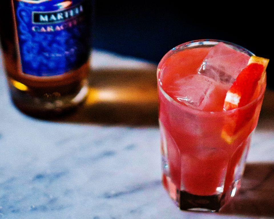 BLUSH - Cocktail
