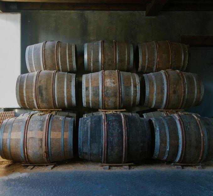 cognac essentiel
