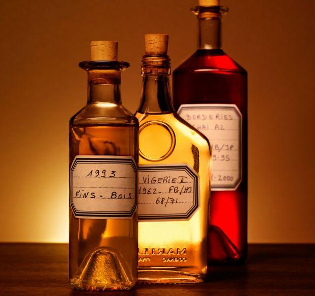 PART DES ANGES Un format sensoriel et intéractif pour découvrir le cognac autrement