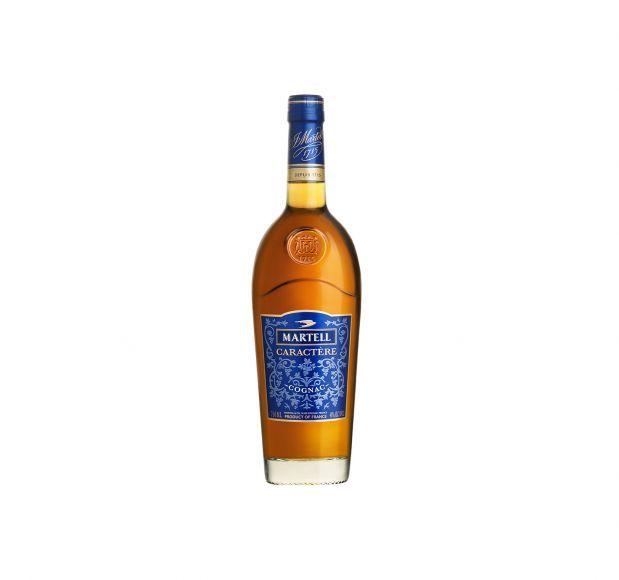 CARACTÈRE Bouteille de cognac 700 ml