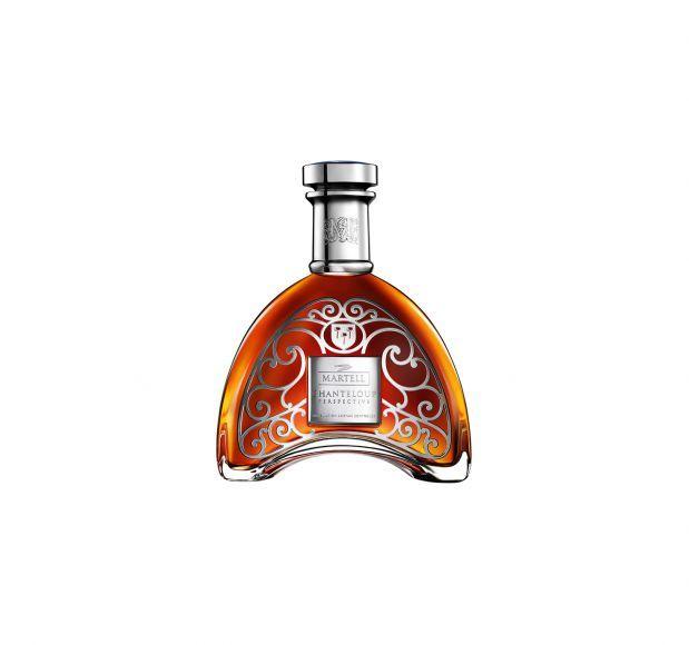 CHANTELOUP PERSPECTIVE Bouteille de cognac 700 ml