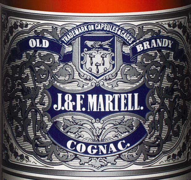 Martell Premier Assemblage Un hommage au savoir-faire ancestral de la marque