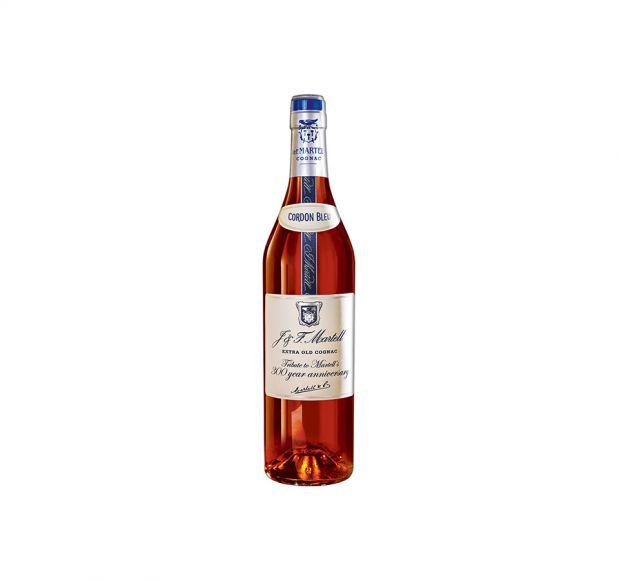 cordon bleu 300 Bouteille de cognac 700 ml