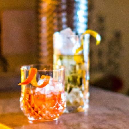 Cocktails  Des cocktails à base de cognac, pour tous les goûts