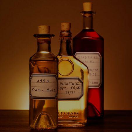 PART DES ANGES Un format sensoriel et interactif pour découvrir le cognac Martell autrement.