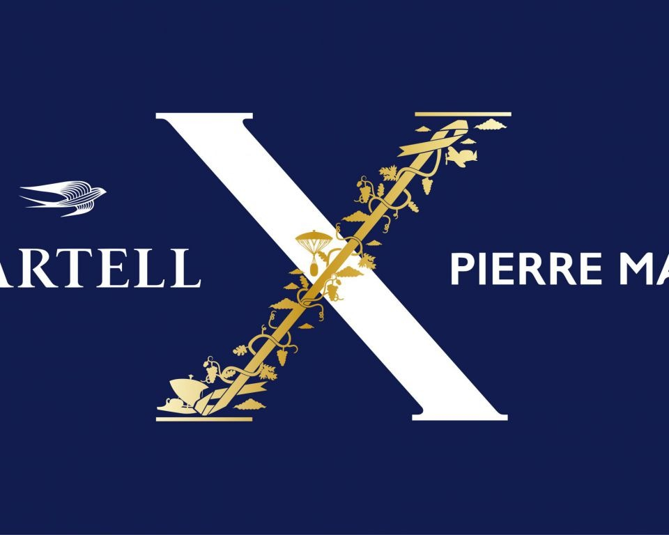 Cordon Bleu The Legendary Union Edition by Pierre Marie -