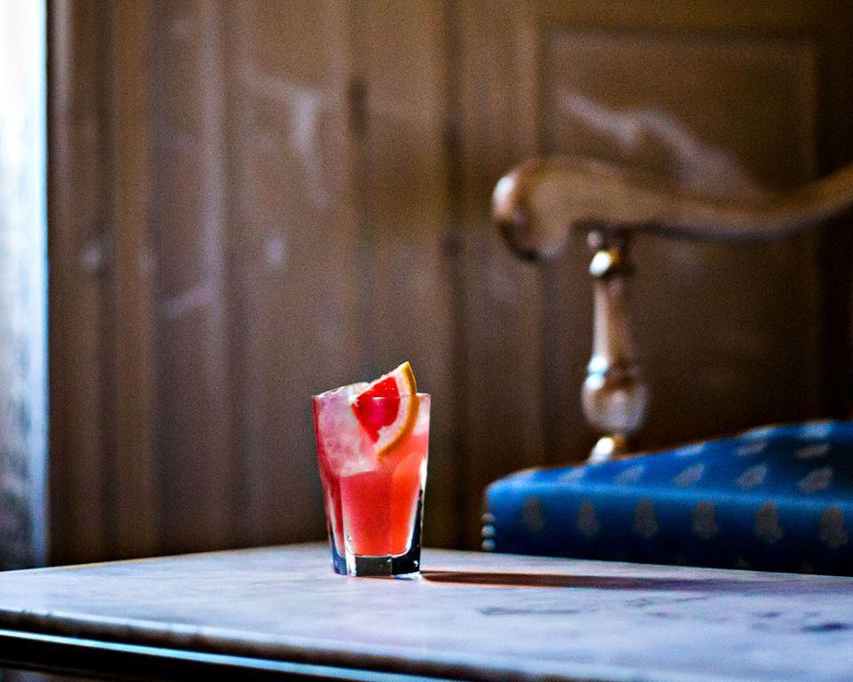 COCTELERÍA - Cócteles con cognac para todos los gustos.