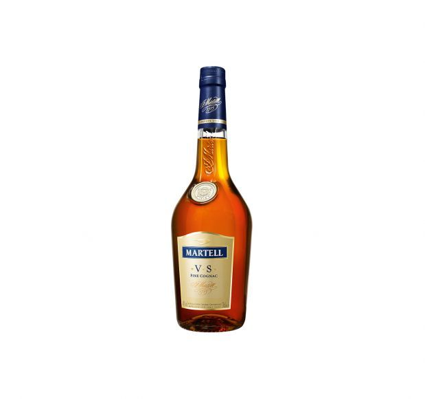 V.S. Botella de cognac de 700 ml