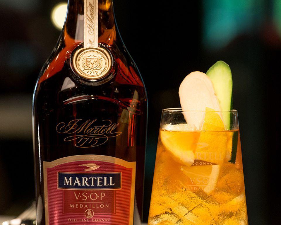 Pure Cocktails -