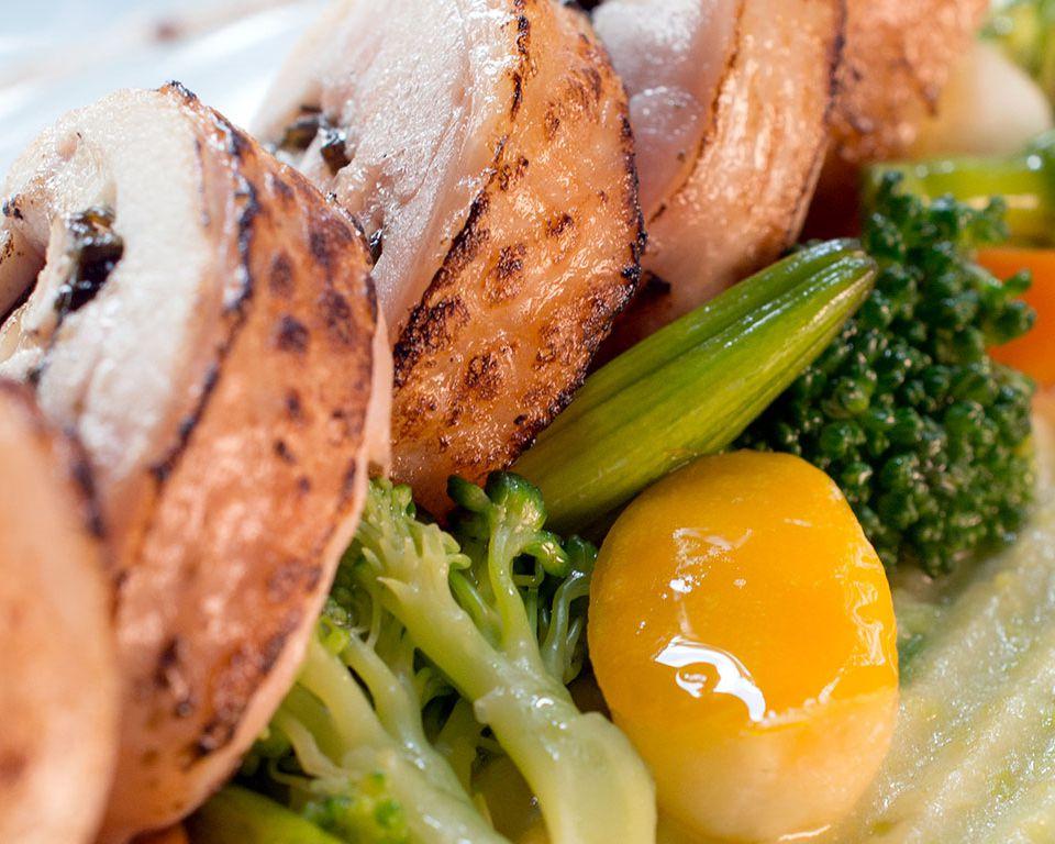 Gastronomy -