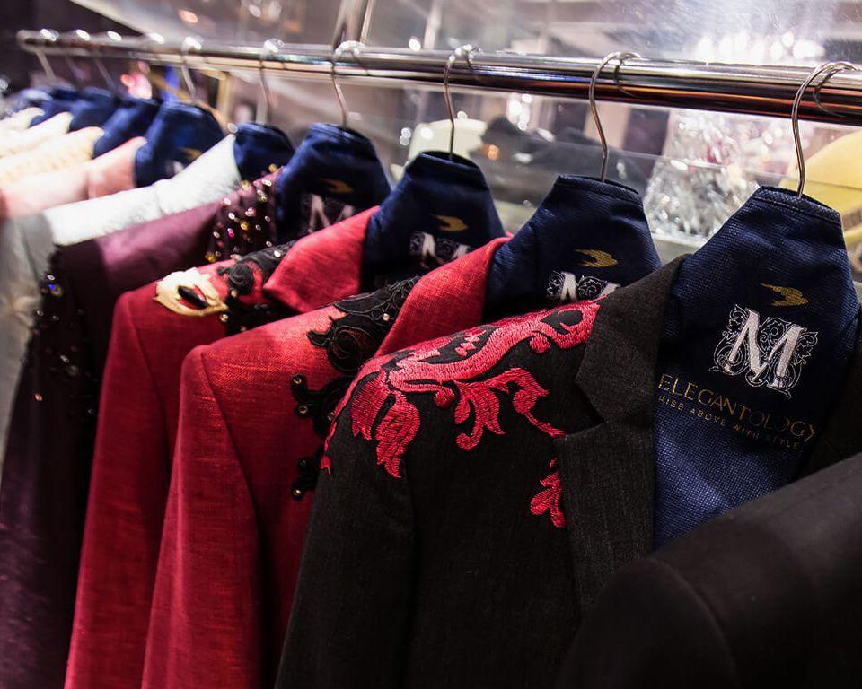 Haute Couture -