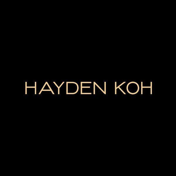 Haute Couture Hayden Koh, Fashion Designer