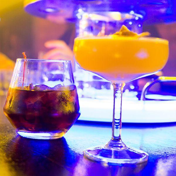 NON CHILL-FILTERED Cocktail Recipe