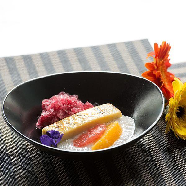 Gastronomy Menu