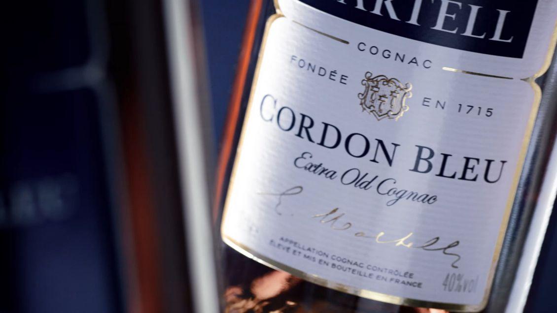 Cordon Bleu Extra