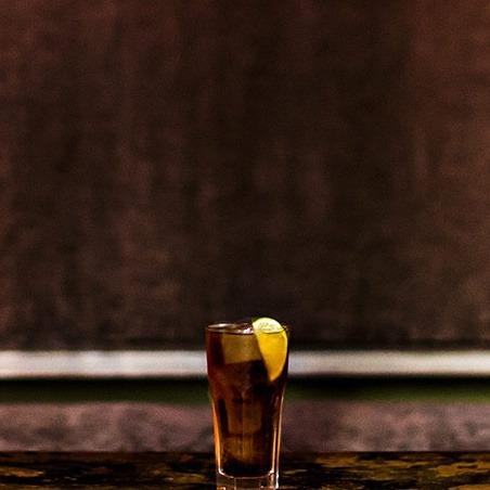 twilight rising cocktail