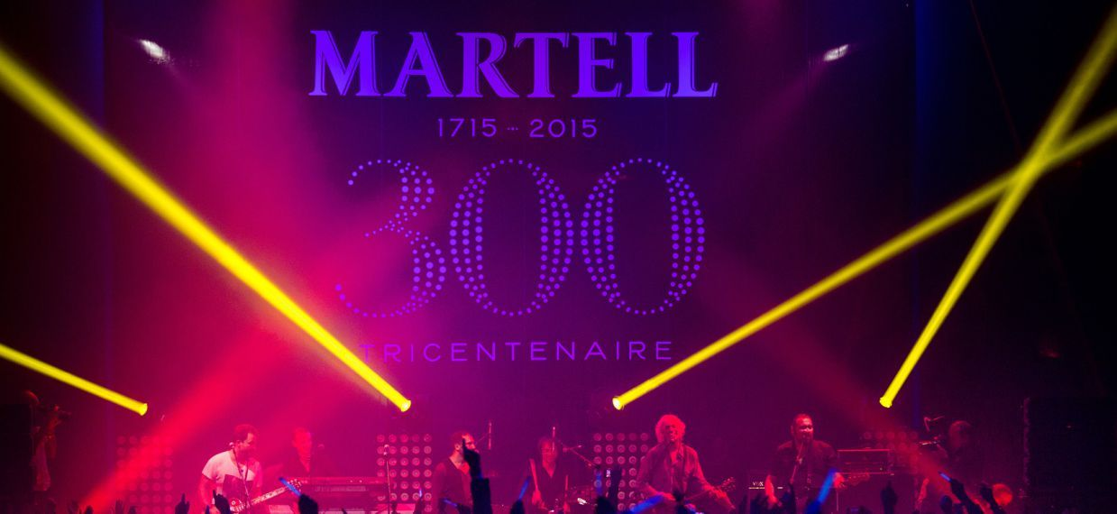 Entertainment talents selected for France 300