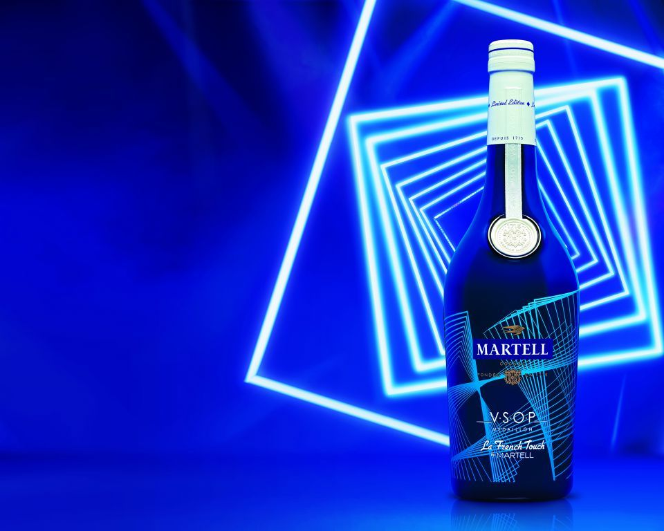 French Touch Limited Edition by Martell