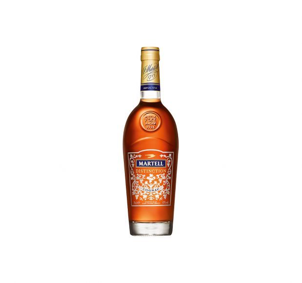 DISTINCTION Cognac 700ml bottle