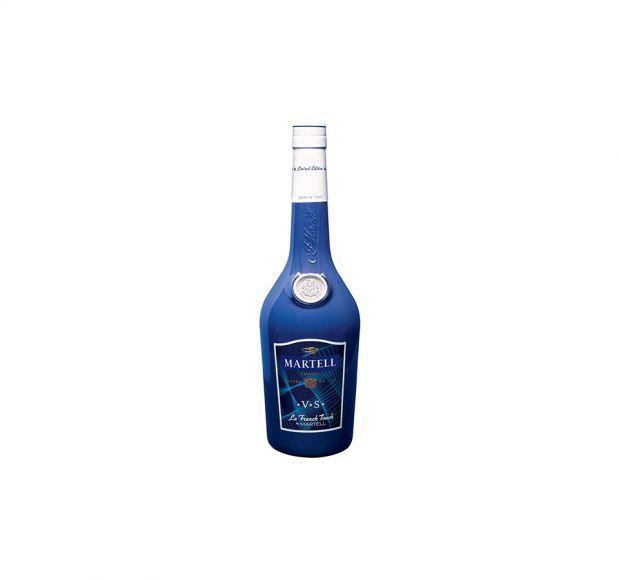 V.S.   LA FRENCH TOUCH  Cognac 700ml bottle